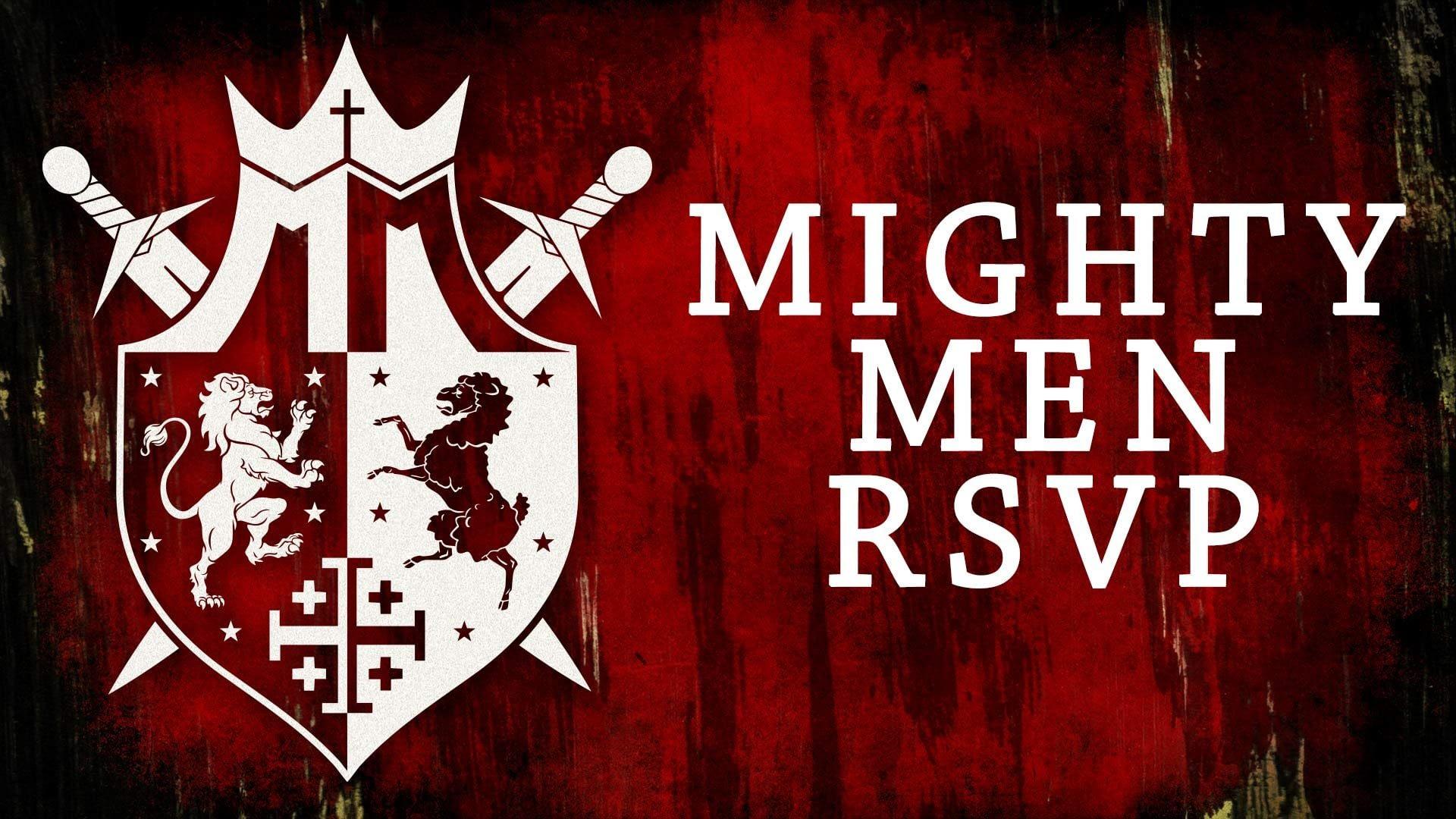 MightyMenBG